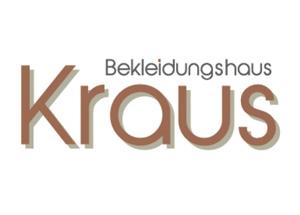 Bekleidungshaus Kraus