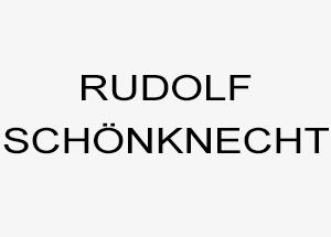 Drechslerei Meisterbetrieb Rudolf Schönknecht